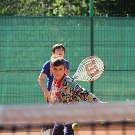dax tenis