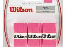 wilson gripuri dax2