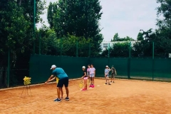 Cursuri de tenis Scoli Gradinite After-school Before-school