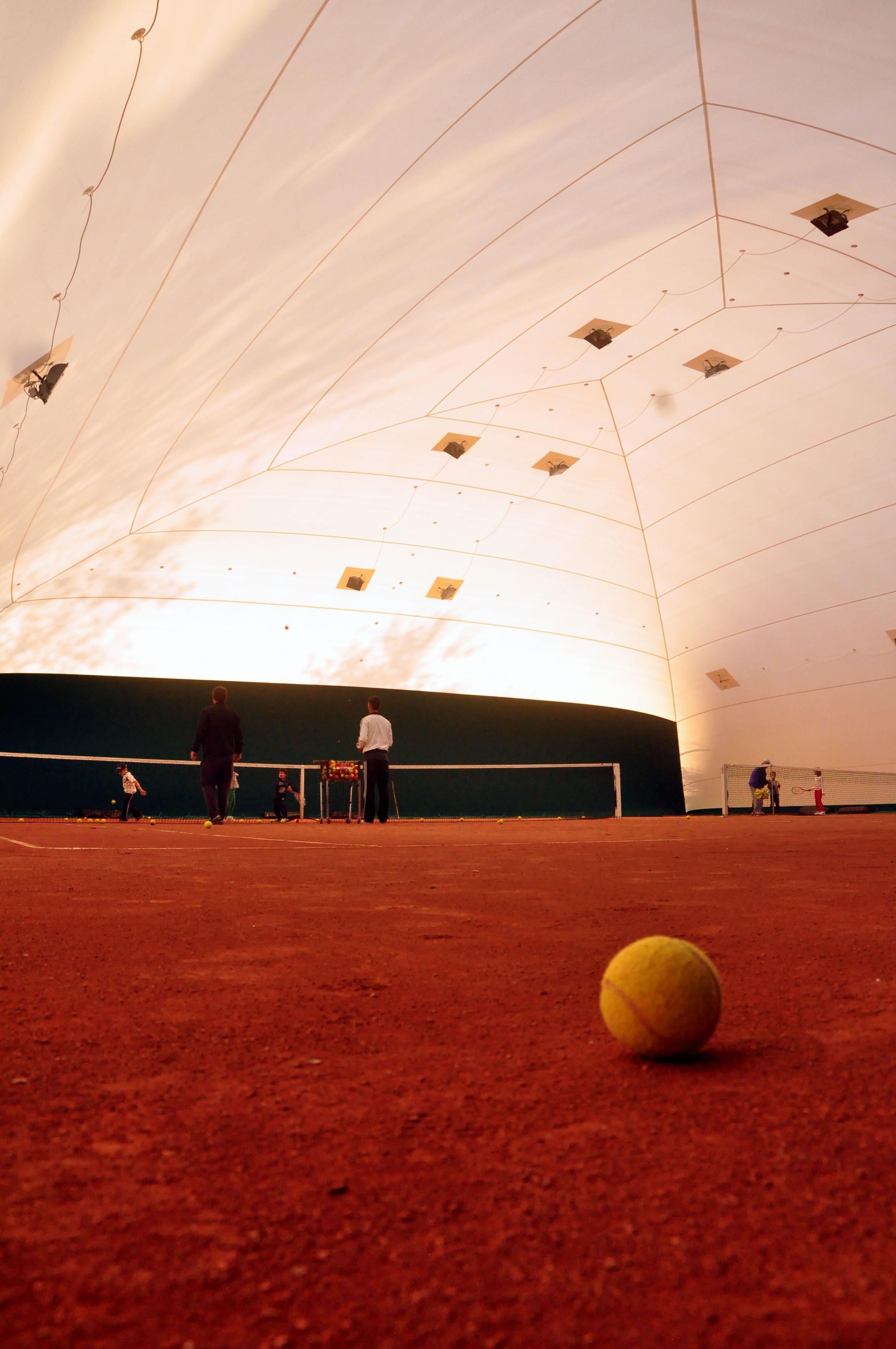 DAX Tenis Club 3
