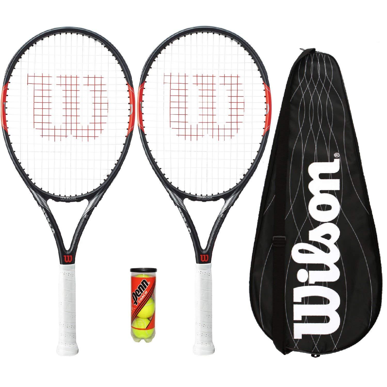 Inchiriere echipament tenis profesionist, rachete si mingi de tenis
