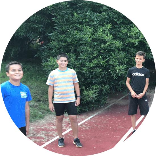 Tenis Drumul Taberei